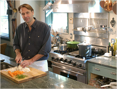 A Brief Chat With Writer And Cook Michael Ruhlman Behind The Pass