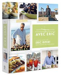 Avec Eric by Eric Ripert