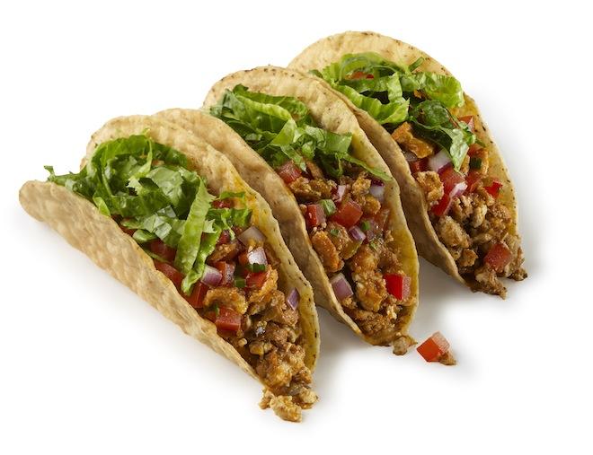 Chipotle Sofritas Tacos