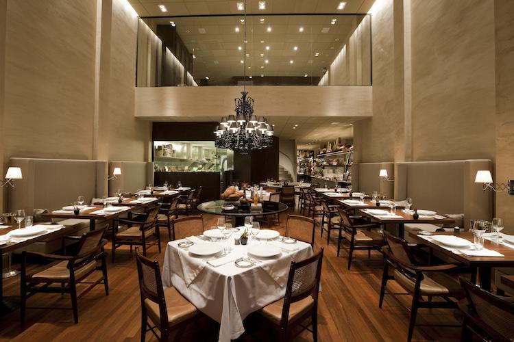 D.O.M. Restaurant - Photo courtesy of D.O.M. Restaurant